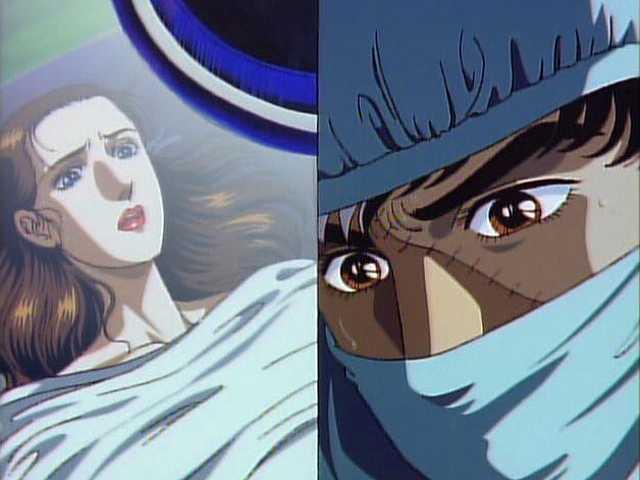 【無料】カルテ1ブラック・ジャック<OVA>流氷、キマ…