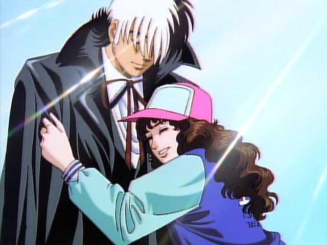 カルテ2 ブラック・ジャック<OVA>葬列遊戯