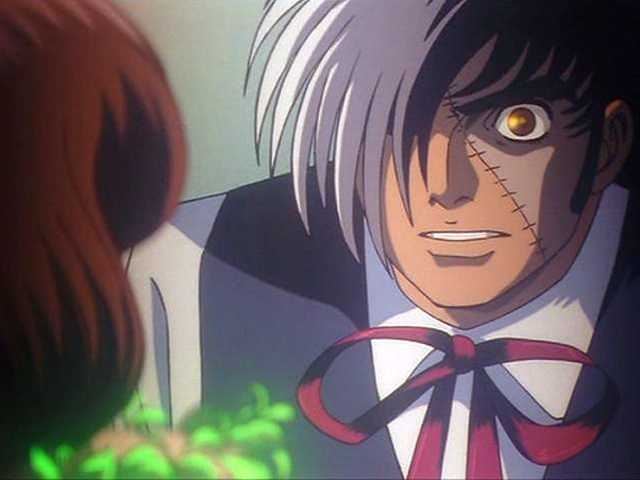 カルテ8 ブラック・ジャック<OVA>緑の想い