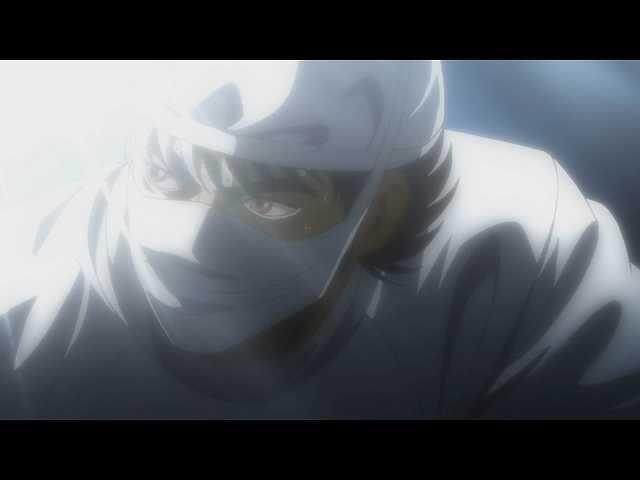 カルテ11 ブラック・ジャックFINAL<OVA>おとずれた…
