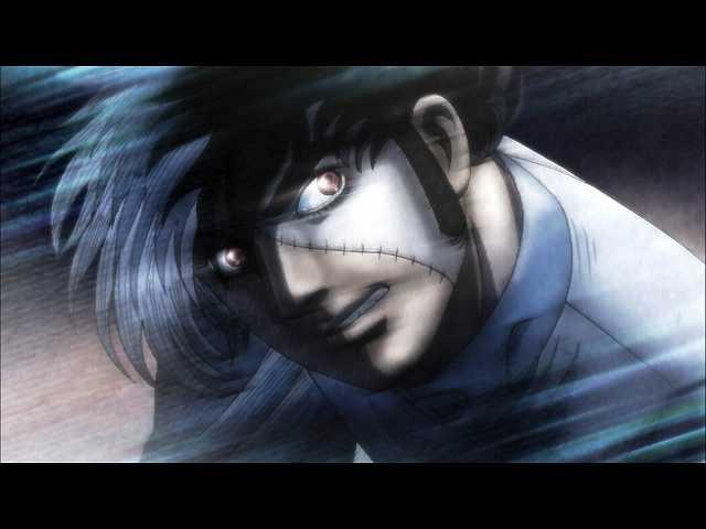 カルテ12 ブラック・ジャックFINAL<OVA>美しき報復…