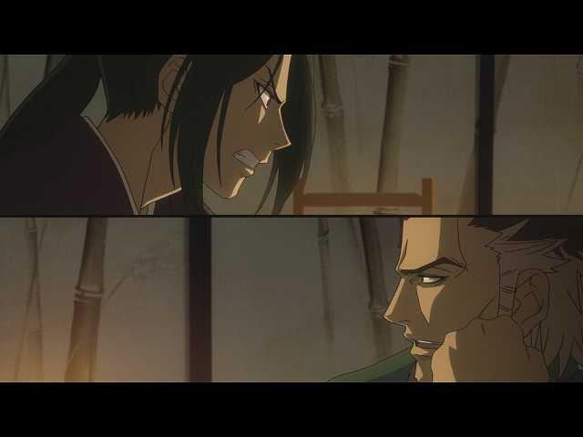 第七話 「草颯の誓い」(くさかぜのちかい)