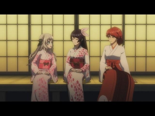 第四話 友情満開!千年桜