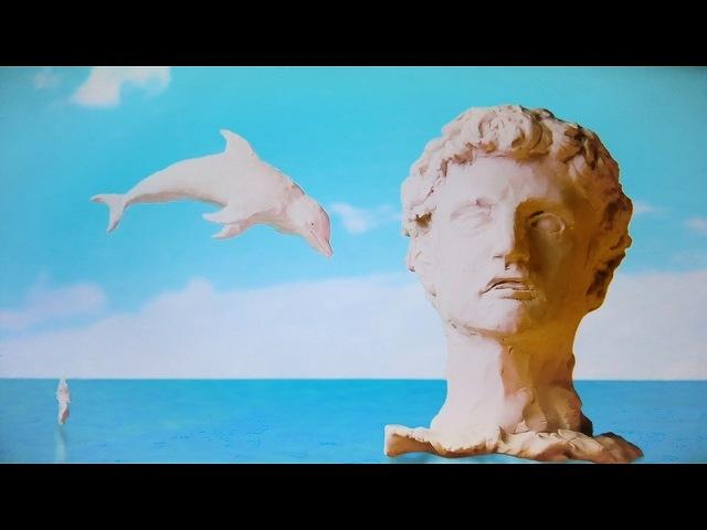 第5話 涙のエーゲ海