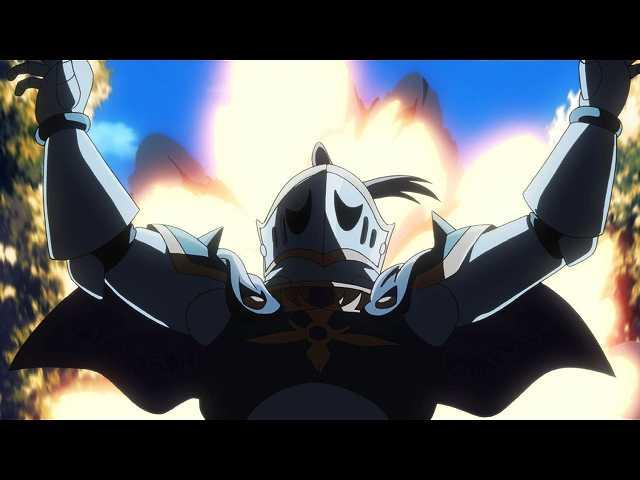 第5話 RAIDER! 闇からの声!