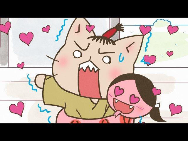 #130 「信長と濃姫、愛し合ってるかい!?」
