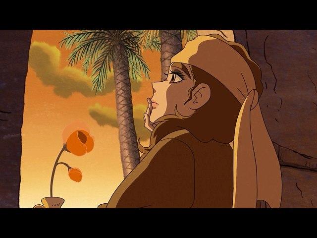 第3話 ラクダの娘