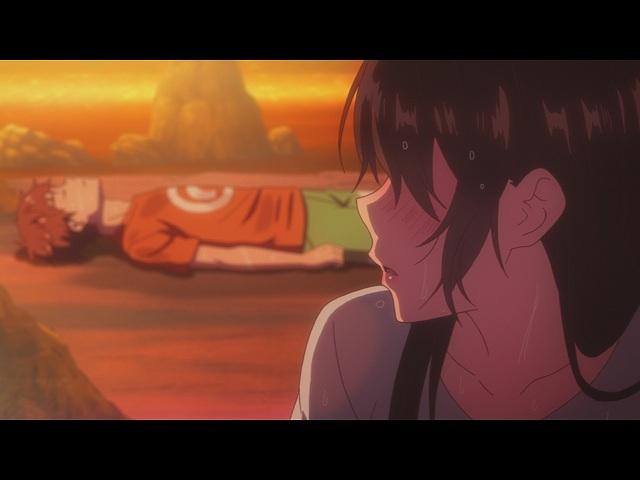第5話 「温泉と彼女」-イマカノ-