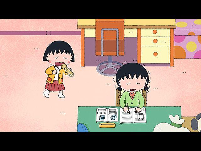 #1264 2020/11/8放送 『お姉ちゃん、まる子がうるさ…