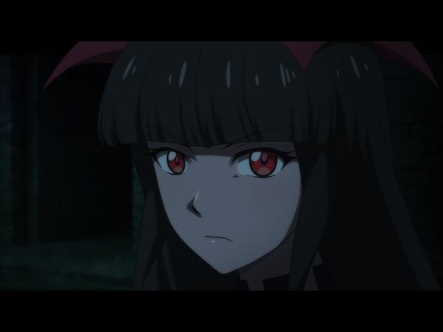 第6話 古城の幽霊 後編