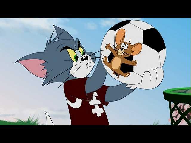 (日本語吹替版)サッカーに恋して/ドルーピーとサー…