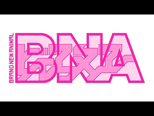 PV「BNA ビー・エヌ・エー」