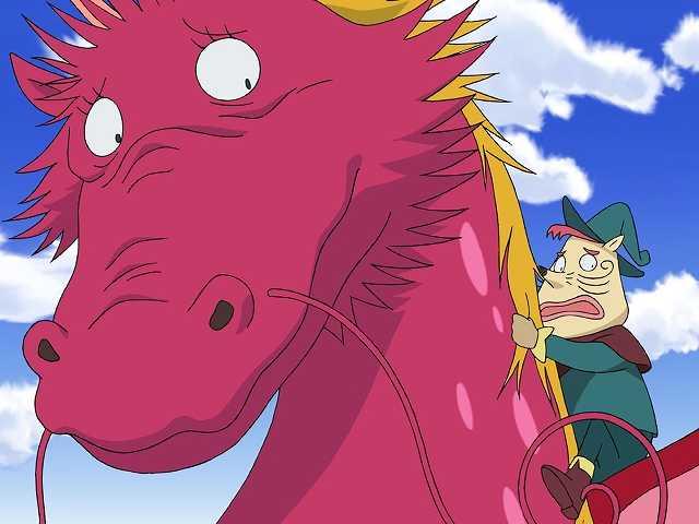 第29話 ドラゴンぼくじょうのけっとう