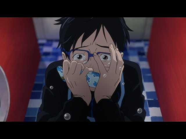 第1滑走 なんのピロシキ!! 涙のグランプリファイナ…