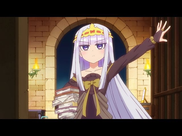 第9夜 姫と人質強化週間