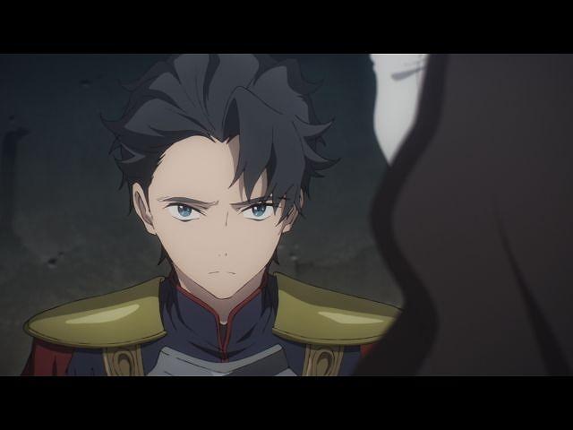 第4話 Live with Honor, Die with No Pride