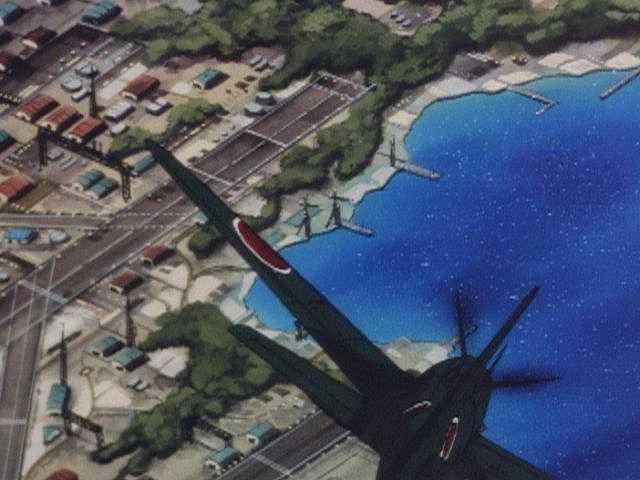 第7話 クリスマス島攻略
