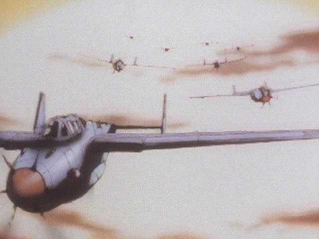 第8話 原爆阻止作戦