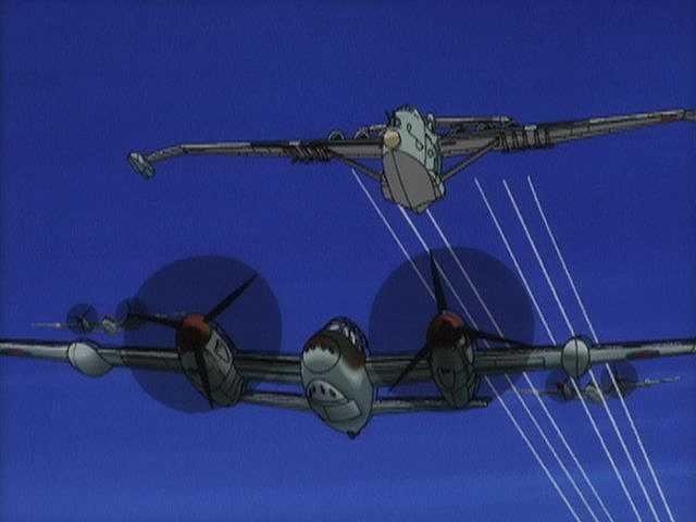 第6話 超飛行艇白鳳