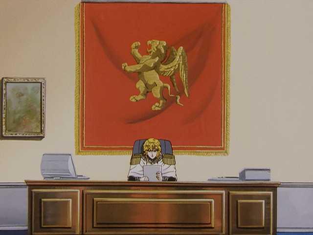 第65話 すべての旗に背いて