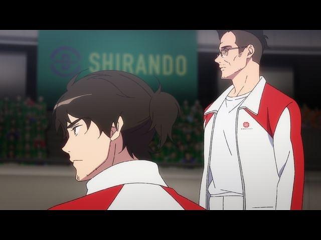 #11 体操ザムライ