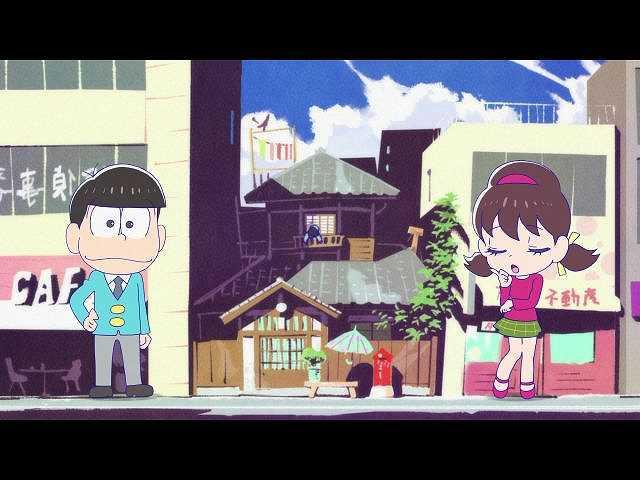 第12話 「年末スペシャルさん」