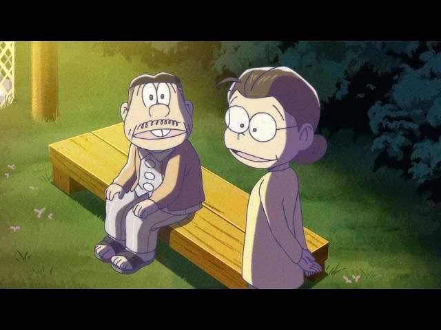 第4話 「げんし松さん(2)」/「松造と松代」