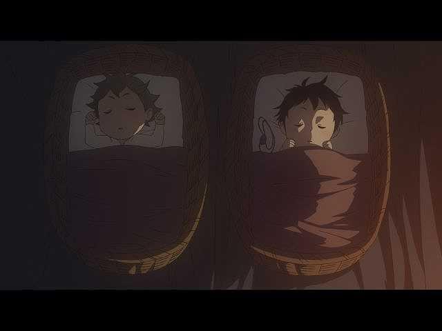 ページ1 アスタとユノ