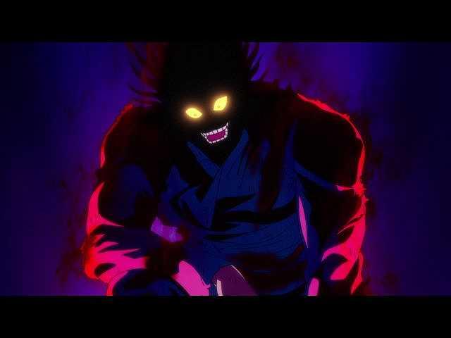第7幕 Demonic