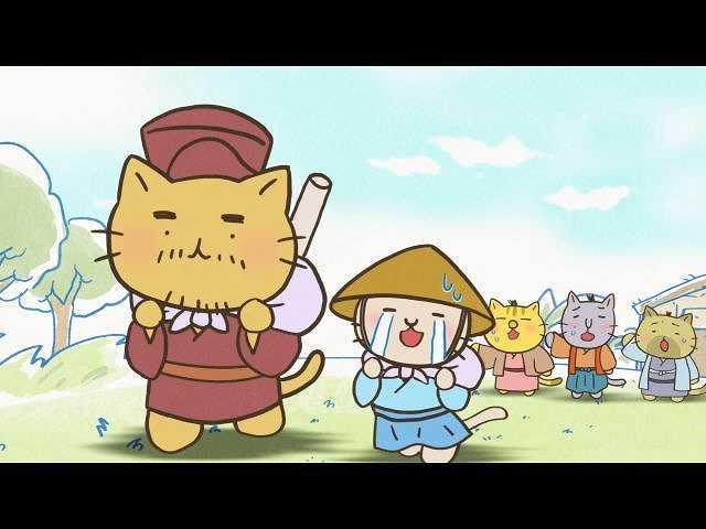 第36話 旅ゆけば、松尾芭蕉!