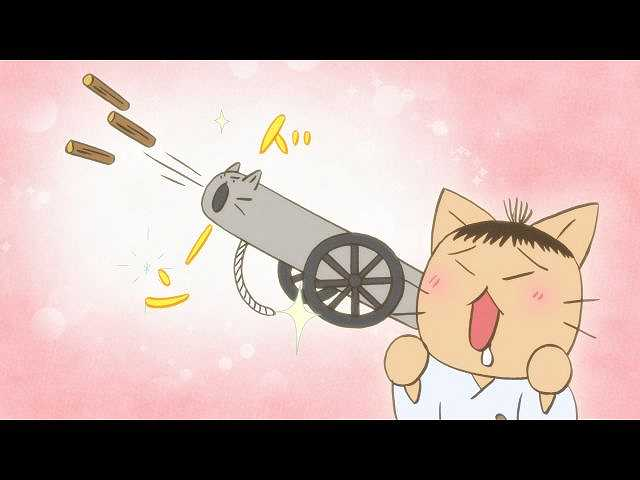 第44話 はみだし先生、吉田松陰!
