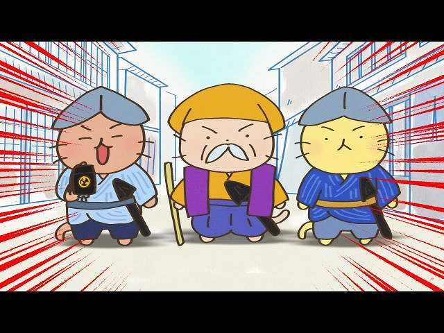 第102話 ノンストップ好奇心、徳川光圀!