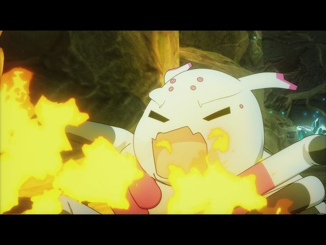 第2話 マイホーム、炎上?