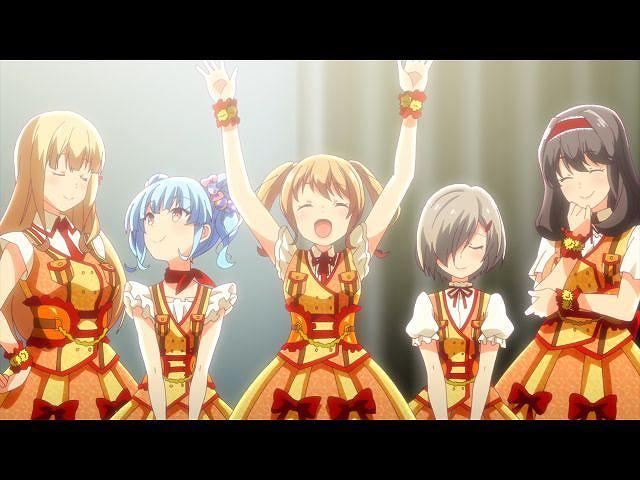 第7話 Shining Smile