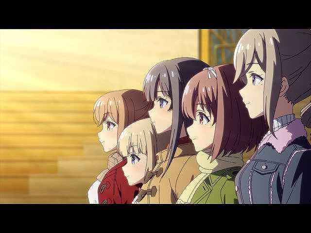第12話 サヨナラから始まる物語