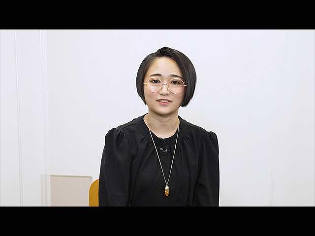 #1 キャストインタビュー~びわ 悠木碧~