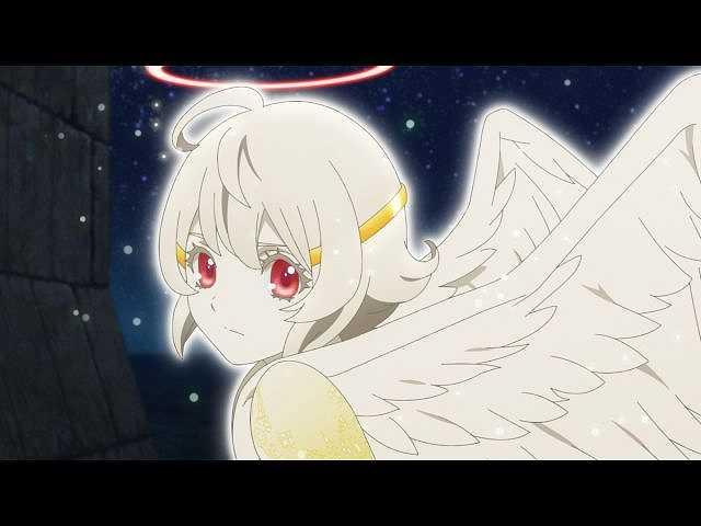 第1話 天使の贈り物