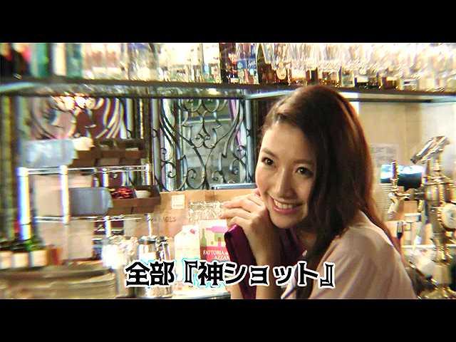 新美アナのカレンダー大作戦 撮影の裏側 -前編-