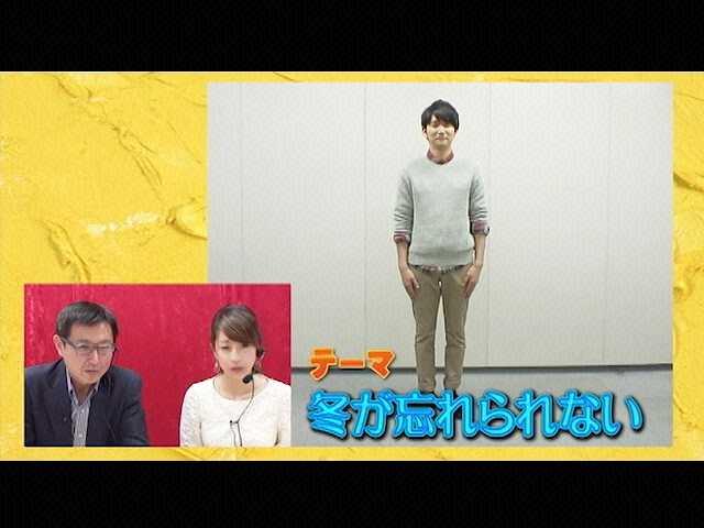 vol.5 生田竜聖 解説:加藤綾子