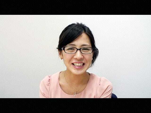 第四話 椿原慶子 「慶子はんの関西弁講座」