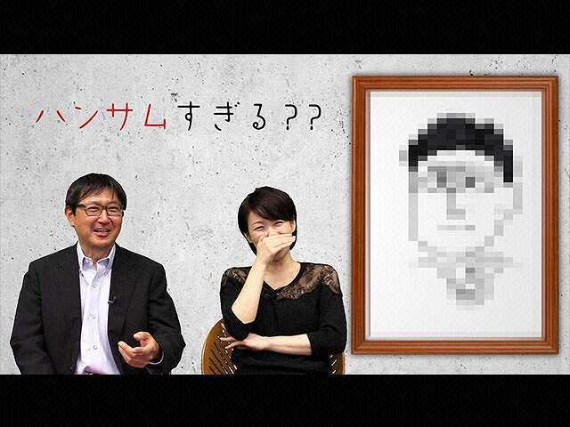 #3 「眼鏡は顔の一部」