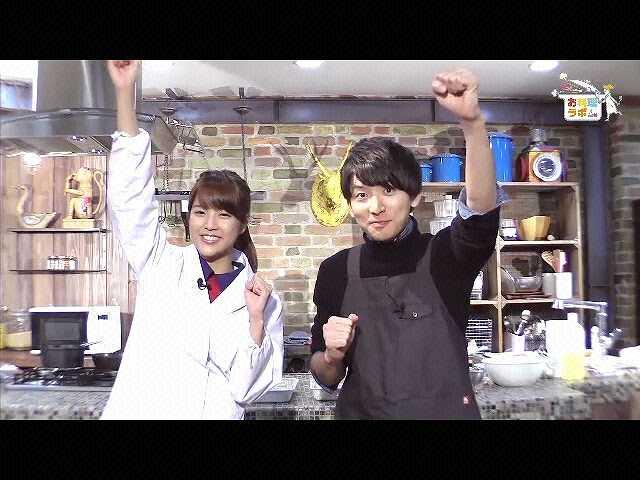 #11 研究テーマ「炊き込みちらし寿司&フルーツ大福」