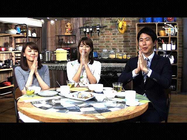 #15 研究テーマ「イカ料理三種(後編)」