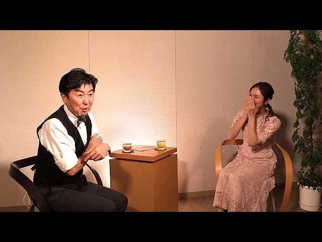 ゲスト/笹本玲奈・後編 「宝塚歌劇団に憧れて」
