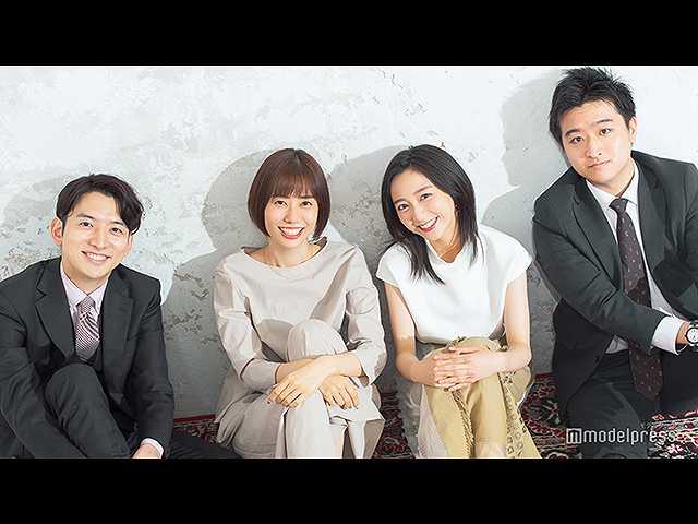 Talk4 「フジアナバンド『THE FIYS』」 山﨑夕貴×生…