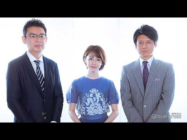 Talk3 「東京オリンピック担当アナウンサー」 森昭一…