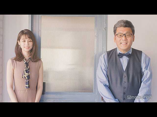 Talk5 「『めざましテレビ』 エンタメキャスター」 軽…
