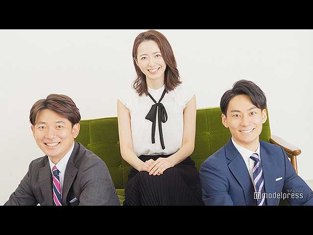 Talk6 「食欲の秋!料理好きなアナウンサーたち」 谷…