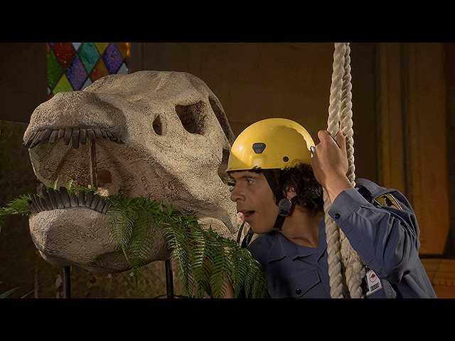 第2話 (日本語吹替版)1億5200万年前 ディプロドク…