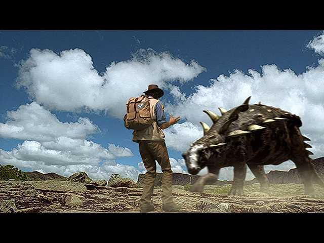 第5話 (日本語吹替版)1億2700万年前 イベロメソル…